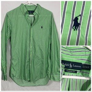 Polo Ralph Lauren Button Down size small